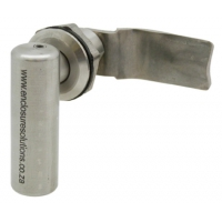PINNACLE STAINLESS STEEL: MINI LEVER LOCK