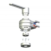 The HSV-Q valve interlock for lever operated valves