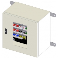 HSV-KC Key Cabinet