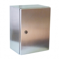 304 Stainless Steel Enclosures
