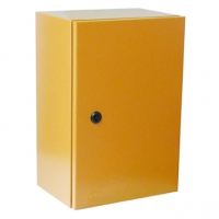Mild Steel Enclosures 100 Series