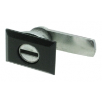 26 SERIES: 6MM COIN SLOT DRIVE PANEL LOCK