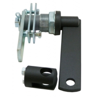 HEAVY DUTY LEVER LOCK