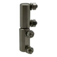 PINNACLE STAINLESS STEEL: PEDESTAL HINGE