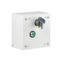(HST-M) Solenoid Released Control Switches