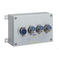 (HST-MTD) Mechanical Time Delay Units