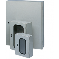 ARIA POLYESTER ENCLOSURES