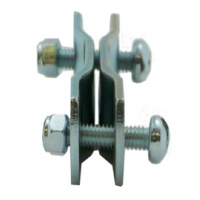 DOUBLE LEVER PLATE