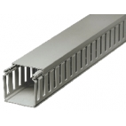 Slotted Trunking