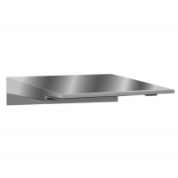 304 Stainless Canopy