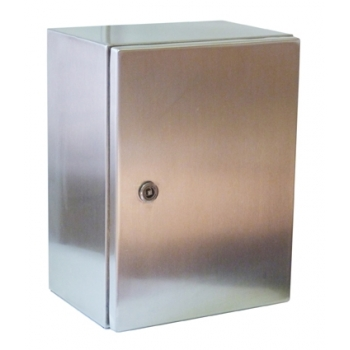 Electrical Enclosures - Enclosure Solutions on